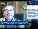 Buka-bukaan PLN Soal Drama Pasokan Listrik di Blok Rokan