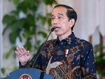 Jokowi Mau 70 Juta Orang RI Divaksinasi Juli, Yakin Pak?