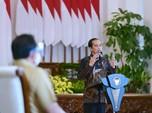 Mengintip Amunisi Jokowi Agar Ekonomi RI Tumbuh 7%