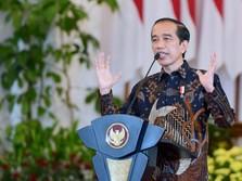 Jokowi Bangga, Pasien Sembuh Covid RI Tertinggi Asia & Dunia!