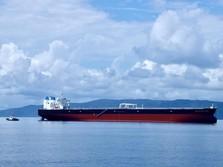 RI Punya Tanker Raksasa, Erick Mau Pertamina Jaya ke Era 70an