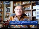 Tren Investasi Kripto Naik, Halim Alamsyah Ingatkan Risikonya