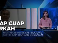 Waspada! Jangan Mudah Tergiur Modus Investasi Bodong