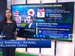 AS 'Rangkul' Jepang Melawan China