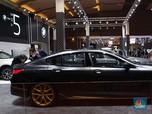 Harganya Hampir Rp 3 M, Mobil BMW Ini Cuma Satu-Satunya di RI