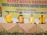 Golkar Banten: Airlangga Presiden, Andika Gubernur!