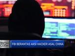FBI Berantas Aksi Hacker Asal China