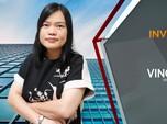 Live Now! Jurus Jitu Pilih Saham 'Seksi' Pas IHSG Galau