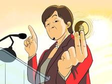 Waspada! Bahaya Uang Digital, Ini Nasihat Bos IMF