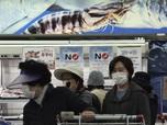 Protes Buang Limbah Nuklir, Korsel Boikot Produk Jepang