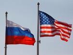 AS-Rusia Panas! Biden 'Bombardir' Sanksi, Usir Diplomat Putin