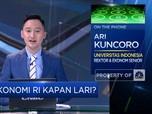 Ari Kuncoro: Masih Pandemi, PDB RI 2021 Maksimal 4,5%