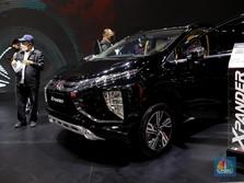 Orang RI Antre Panjang Beli Mobil, Bos Mitsubishi Minta Maaf!