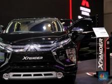 Permintaan Membeludak Gegara Pajak, Bos Mitsubishi Minta Maaf