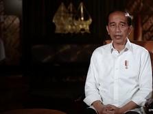 Jelang Larangan Mudik, Ini Titah Jokowi ke Gubernur-Bupati!