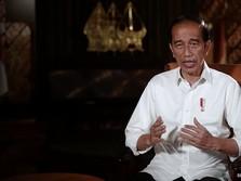 Ini Alasan Jokowi Ngotot Larang Mudik Lebaran Tahun Ini