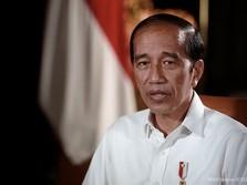 Buka-bukaan Jokowi Soal Keputusan Larang Mudik Lebaran 2021