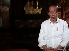 Jokowi Targetkan 70 Juta Orang Divaksin per Juli, Realistis?