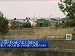 Rusia-Ukraina Mulai Latihan Militer di Laut Hitam