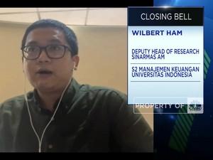 Analis: Migrasi Investor ke Kripto Tak Kuat Pengaruhi IHSG