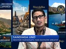Angin Segar Pariwisata: Turis Asing Bakal Dibolehkan Masuk RI
