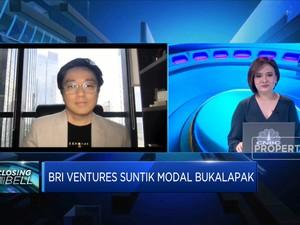 Strategi Kolaborasi BRI Ventures Percepat Bisnis Digital UMKM