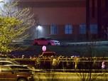Horor! 8 Orang Tewas dalam Penembakan di Kantor FedEX AS