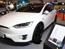 China Bakal Booming Mobil Listrik di 2030