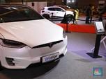 Mobil Listrik Diramal Baru Booming di RI 20-30 Tahun Lagi
