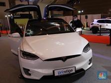 Cuan! Laba Q1 Tesla Tembus Rp 6,4 T, Jualan Kripto Rp 4 T