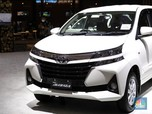 Toyota Avanza Sudah Banyak 'Pembunuhnya', Tanda Apakah Ini?