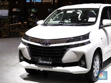 Avanza Model Baru Bikin Geger, Bos Toyota Masih Rahasiakan