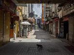 Corona India 'Bangkit dari Kubur', New Delhi Resmi Lockdown
