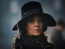 Helen McCrory, Pemeran Film Harry Potter Wafat Karena Kanker