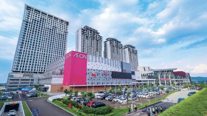 AEON Mall Sentul (Ist/Aeonmallsentulcity)
