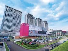 Bayar Utang, BKSL Jual AEON Sentul City ke Investor Jepang