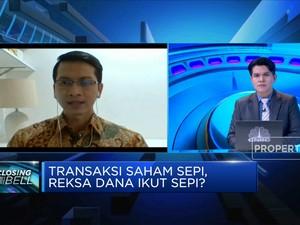 Atur Strategi Investasi Reksa Dana Kala Pasar Sepi Transaksi