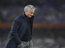 Breaking! Tottenham Hotspur Pecat Jose Mourinho