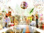 Corona Menggila! Pemakaman India Kewalahan Urus Korban Covid