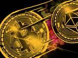 Bitcoin cs Ambruk Lagi, Hanya Ethereum & Cardano yang Menguat