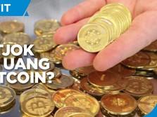 Kasus Asabri, Bentjok dan Heru Diduga Cuci Uang di Bitcoin