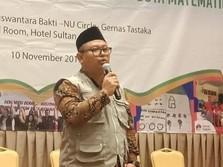 Hasyim Asy'ari Lenyap dari Kamus Sejarah RI, NU Protes Nadiem