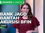 MCI Ikut Investasi Bukalapak & Bank Jago Bantah Akuisisi BFIN