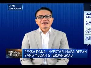 Mudahnya Investasi Reksa Dana Bersama BRI Wealth Management