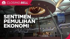 Pasar Nantikan Arah Pemulihan Ekonomi, Transaksi Bursa Sepi