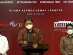 Sah! PPKM Mikro Diperpanjang Hingga 3 Mei, Tambah 5 Provinsi