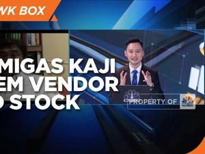 Turunkan Impor BBM, BPH Migas Kaji Sistem Vendor Held Stock