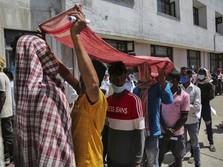 5 Fakta WN India 'Kabur' ke RI saat Bollywood Tsunami Corona