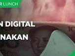 Yuan Digital Siap Pakai di Olimpiade Musim Dingin Beijing