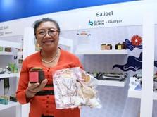 BRIncubator 2021, Ajang UMKM Kuliner Menuju Pasar Global